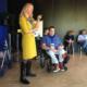 Adviesraad Sociaal Domein Leeuwarden-conferentie toegankelijkheid Harmonie Leeuwarden